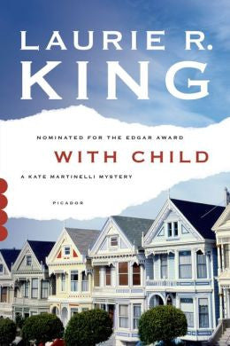 King, Laurie R. - With Child