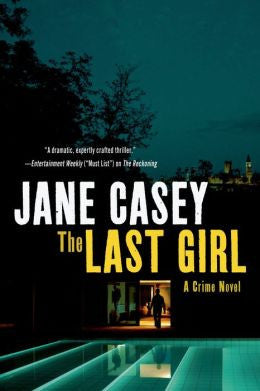 Casey, Jane - The Last Girl