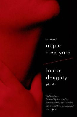 Apple Tree Yard, Doughty, Louise