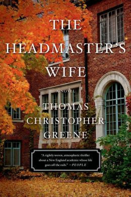 Thomas Christopher Greene - The Headmaster's Wife