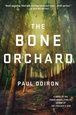Doiron, Paul, The Bone Orchard