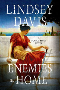 Davis, Lindsey, Enemies at Home