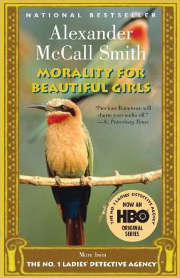 Smith, Alexander McCall - Morality for Beautiful Girls