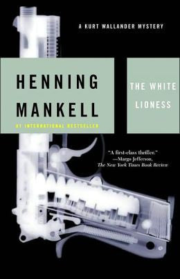 Mankell, Henning - The White Lioness