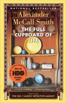 Smith, Alexander McCall - The Full Cupboard of Life