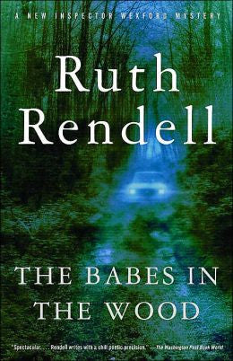 Rendell, Ruth - The Babes in the Wood