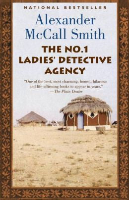 Smith, Alexander McCall - The No. 1 Ladies' Detective Agency