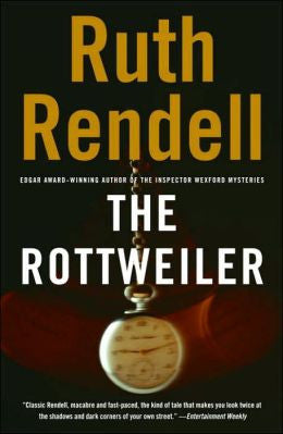 Rendell, Ruth - The Rottweiler