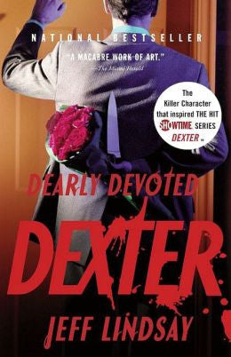 Lindsay, Jeffry P - Dearly Devoted Dexter