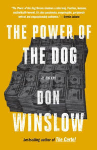 Winslow, Don - The Power of the Dog