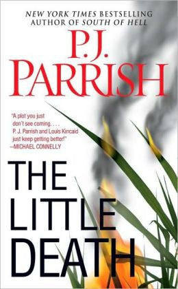 Parrish, P. J. - The Little Death