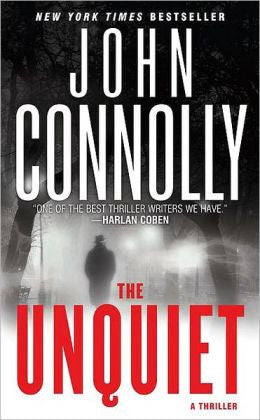 Connolly, John - The Unquiet