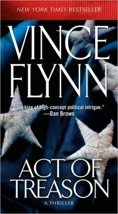 Flynn, Vince - Act of Treason
