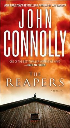 Connolly, John - The Reapers