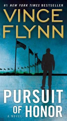 Flynn, Vince, Pursuit of Honor
