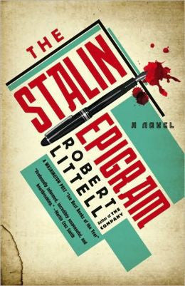 Littell, Robert - The Stalin Epigram