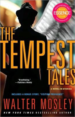 Mosley, Walter - The Tempest Tales