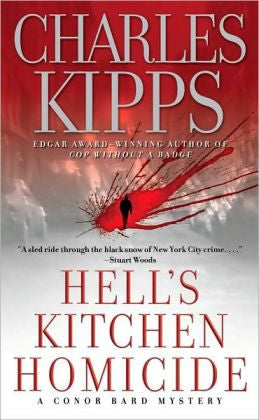 Kipps, Charles - Hell's Kitchen Homicide