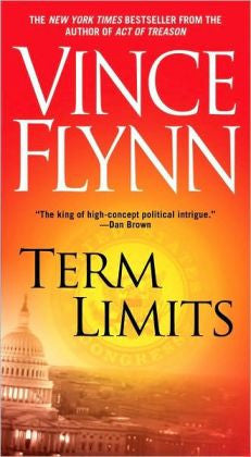 Flynn, Vince - Term Limits
