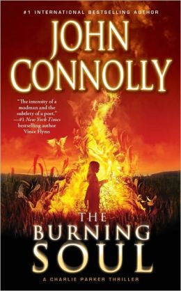 Connolly, John - The Burning Soul
