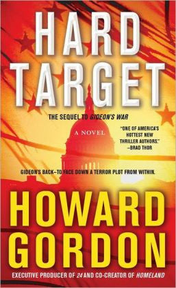 Gordon, Howard - Hard Target