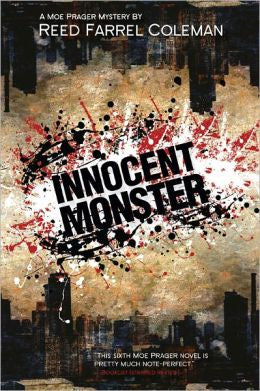 Coleman, Reed Farrel - Innocent Monster