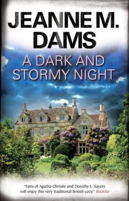 Dams, Jeanne M. - A Dark and Stormy Night