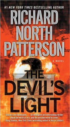 Patterson, Richard North - The Devil's Light