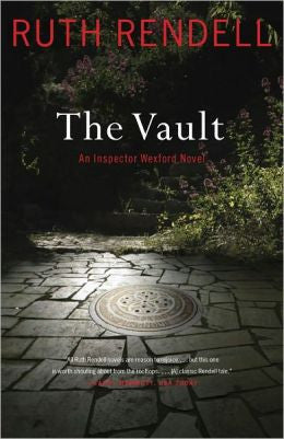 Rendell, Ruth - The Vault