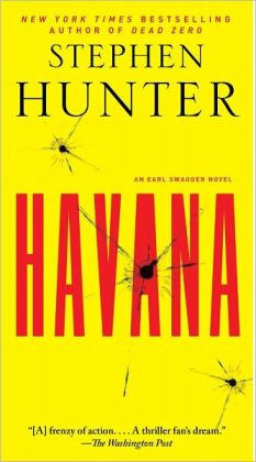 Hunter, Stephen - Havana