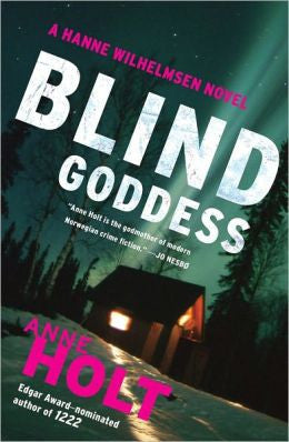 Holt, Anne - Blind Goddess