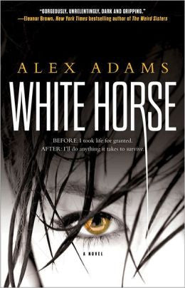 Adams, Alex - White Horse
