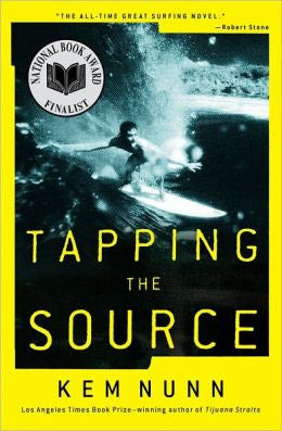 Nunn, Kem - Tapping the Source