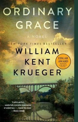 Krueger, William Kent - Ordinary Grace