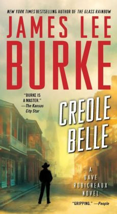 Burke, James Lee - Creole Belle