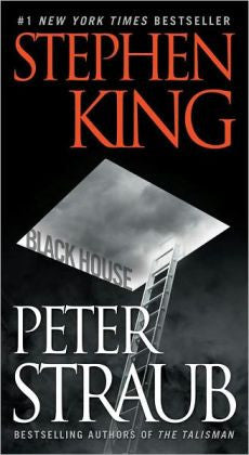 King, Stephen - Black House