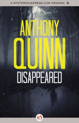 Quinn, Anthony - Disappeared