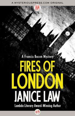 Law, Janice - Fires of London