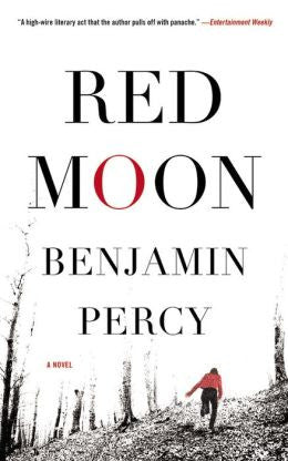 Percy, Benjamin - Red Moon