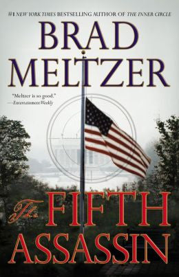 Meltzer, Brad - The Fifth Assassin