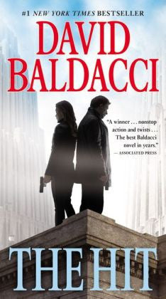 Baldacci, David - The Hit