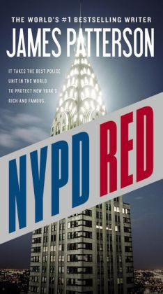 Patterson, James - Nypd Red