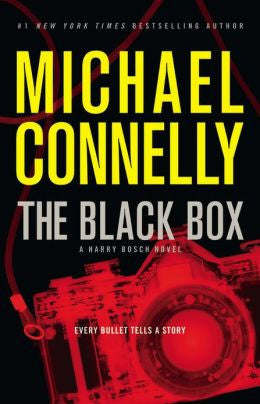 Connelly, Michael - The Black Box