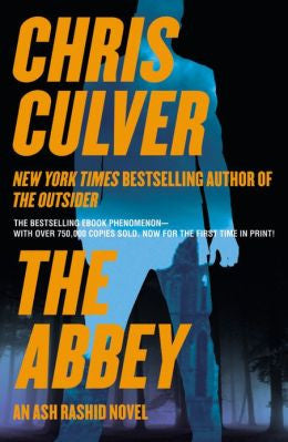Culver, Chris - The Abbey