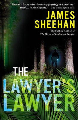 Sheehan, James - The Lawyer's Lawyer