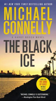 Connelly, Michael - The Black Ice