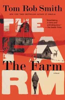 Tom Rob Smith - The Farm