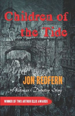 Jon Redfern - Children of the Tide