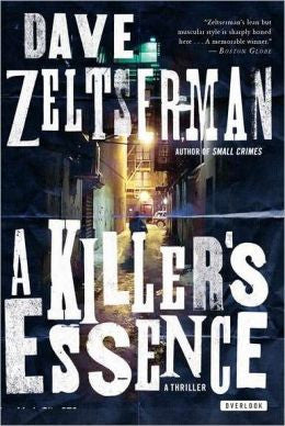 Zeltserman, Dave - A Killer's Essence