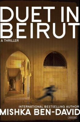 Mishka Ben-David - Duet in Beirut